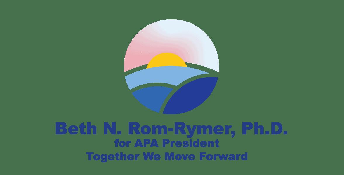 Beth N. Rom Rymer PH.D. LOGO2
