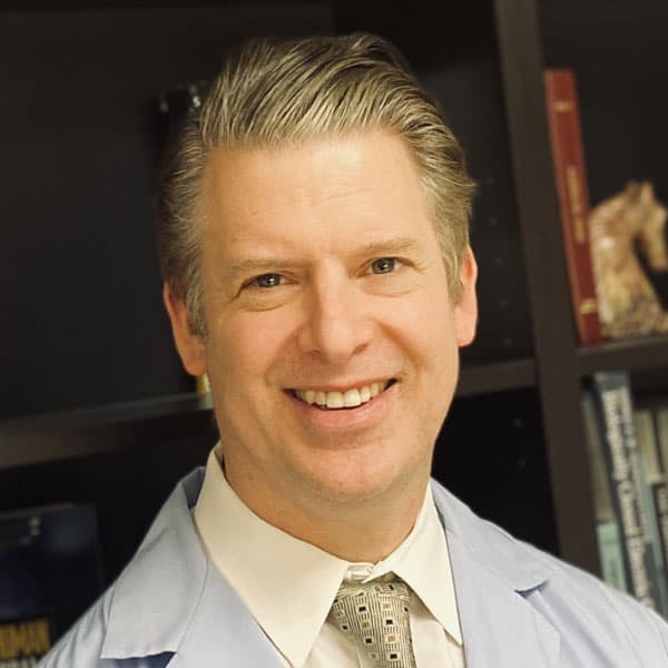 Kyle R. Bonesteel, Ph.D, ABPP-CN, MSCP, BCN