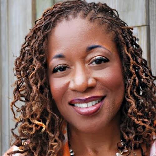 Patricia Jones Blessman, Ph.D.