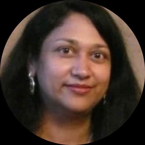 Kalyani Gopal, Ph.D., HSPP