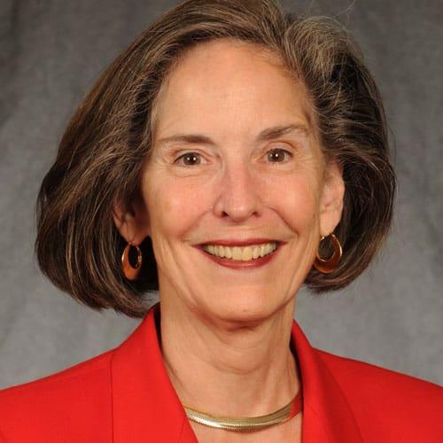 Katherine C. Nordal, Ph.D.