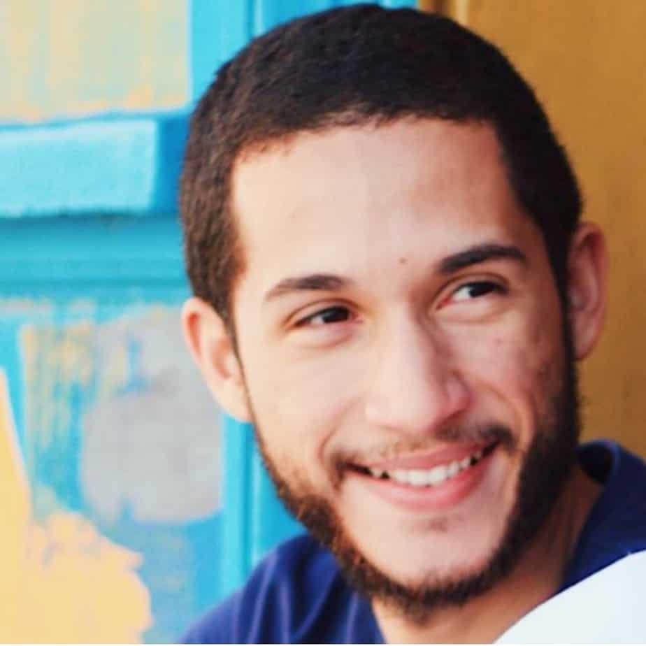 Matheus Teles Gomes de Araújo, B.S.