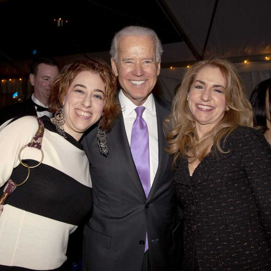 Beth and Symi with Biden revised