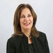Eileen Borris headshot
