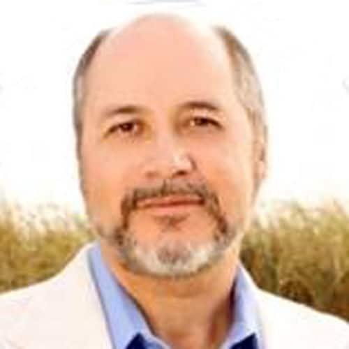 Gerardo Menendez Rodriguez Headshot