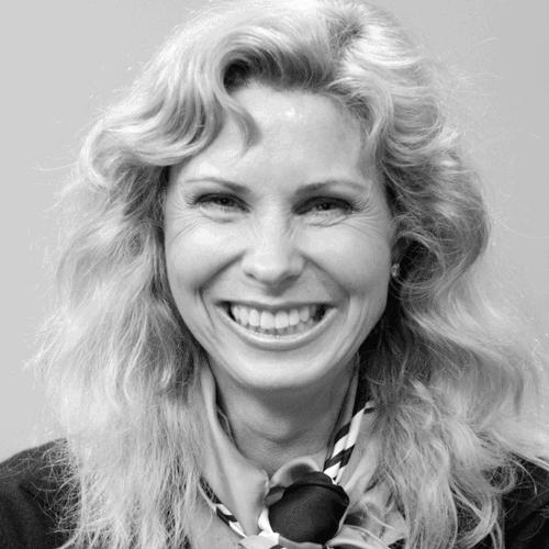 Gretchen Boules Headshot