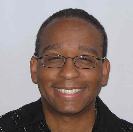 Nnamdi Smith ID Photo