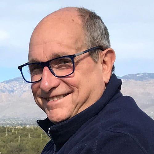 Stan Berman Headshot